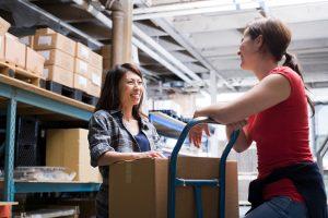 warehouse fulfillment operations